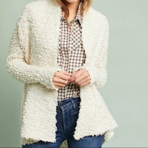 Anthropologie Akemi + Kin Bernadette Cozy Cardigan